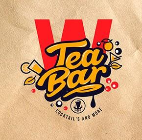 ויסוצקי Tea bar